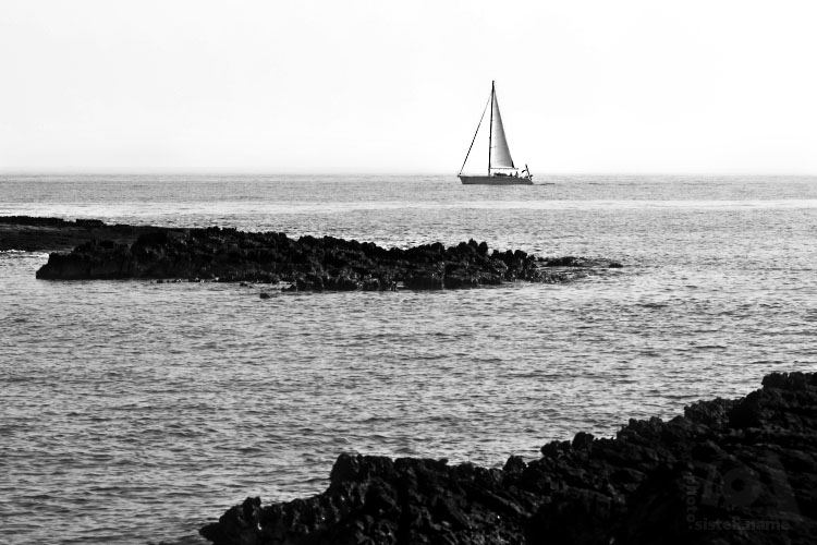 Plachetnice / Sailboat